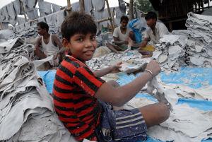 Neue App zur Aufklärung über Kinderarbeit