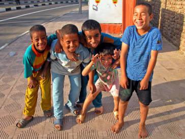 Die UN setzt auf Lebensmittelhilfe gegen Kinderarbeit