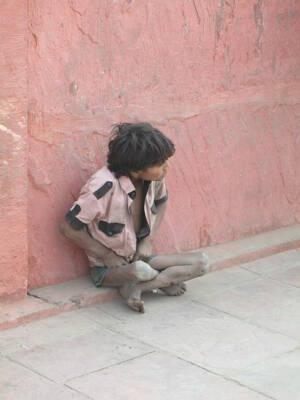 Die Millenniumsziele haben Millionen von Kindern im Stich gelassen