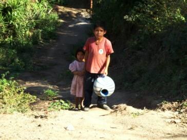 Guatemala: Wenn Kinder ihre Kindheit nicht erleben dürfen