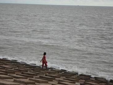Klimawandel nötigt zu Zwangsheirat in Bangladesch