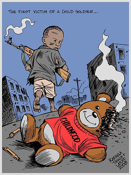 Bild (Ausschnitt): © Rafaela Tasca and Carlos Latuff - Wikimedia