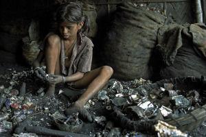 UK: Cameron setzt Maßnahmen gegen Kinderarbeit und Menschenhandel