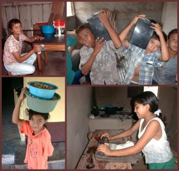 Die Folgen der Kinderarbeit in Paraguay