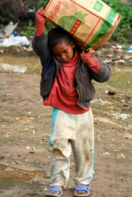 Tadschikistan: mehr Arbeitsmigranten – mehr Kinderarbeiter
