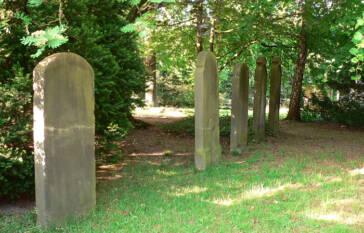 Baden-Württemberg: Gesetzentwurf bezüglich des Nachweises für Grabsteine