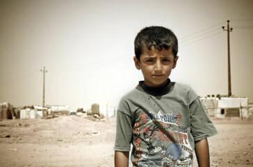 Libanon: Flüchtlingskinder müssen für sechs Euro sechs Stunden auf dem Feld arbeiten