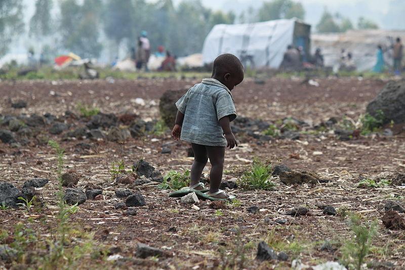 |  Bild: © Oxfam East Africa - Wikimedia Commons
