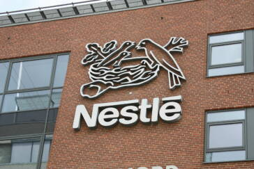 Nestlé: Klagen über Verantwortung für die Kinderarbeit