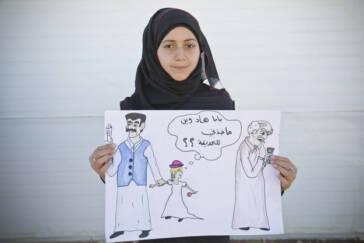 Alarmierende Anzahl an Kinderbräuten unter syrischen Flüchtlingen steigt und steigt