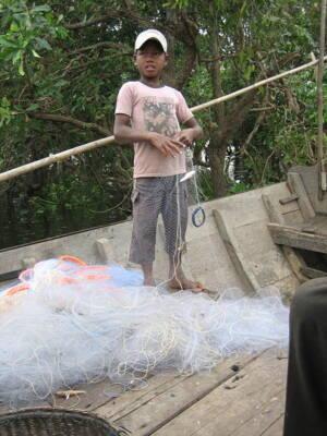 Bittere Delikatessen: Meeresfrüchte aus Kinderarbeit