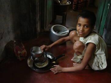Criado-Kinder werden ausgebeutet, misshandelt und totgeschlagen