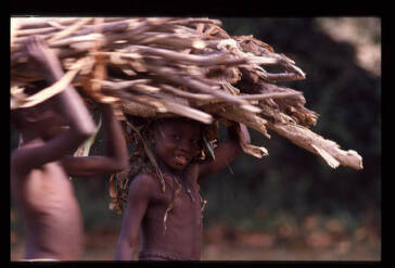 Ugandas verlorene Region – Bildungsstillstand in Karamoja