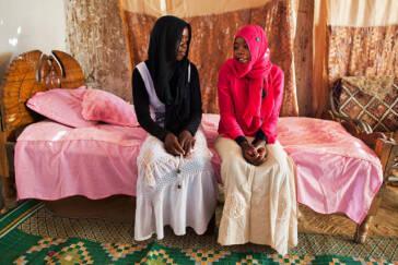 Child Marriage Report: Täglich werden 20.000 Mädchen zwangsverheiratet