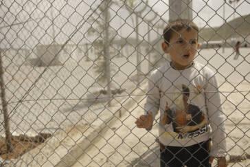Syrische Flüchtlingskinder schuften in der Türkei für europäische Modeunternehmen