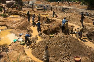 Kinderarbeit Minen Handy Smartphones