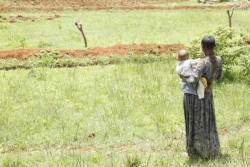 Klimawandel, Kriege und COVID-19 fördern die Verheiratung von Kindern
