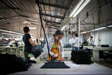 Regierung erzielt Einigung über Lieferkettengesetz