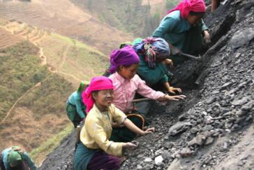 Energiewende als Chance für faire Arbeitsbedingungen im Bergbau
