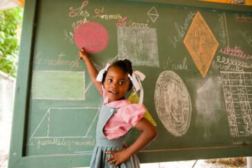 Mit Schulbildung aktiv gegen Kinderarbeit